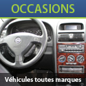 Voiture d'occasion a toulouse