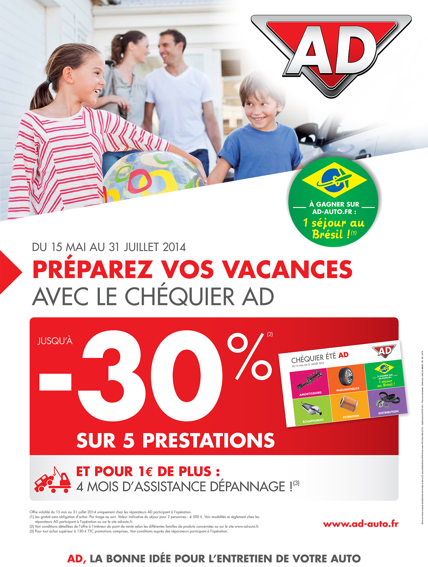 promotion ete garage toulouse