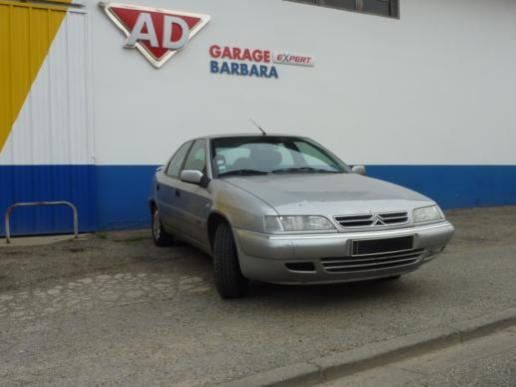 Garage ad expert toulouse st jean d pannage automobile for Garage ad saint thurial