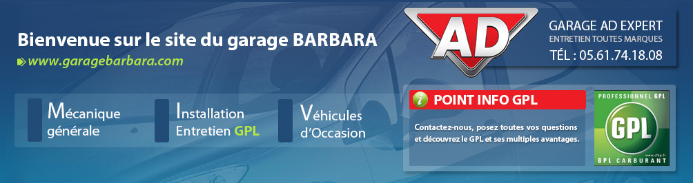 garage Toulouse Saint-Jean 31